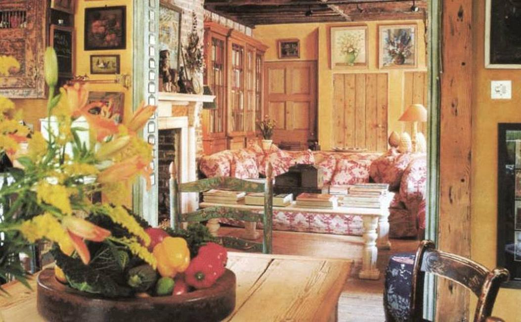 Maison Français